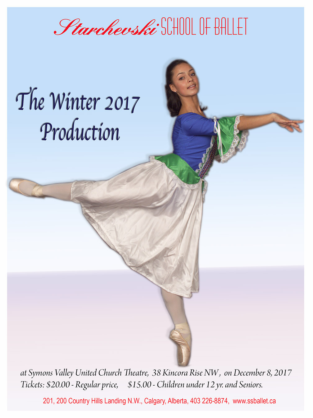 winter production